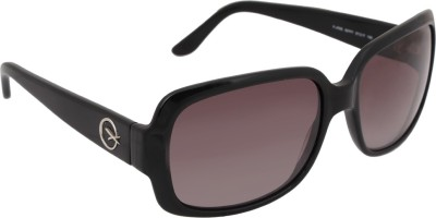 Oxydo Rectangular Sunglasses