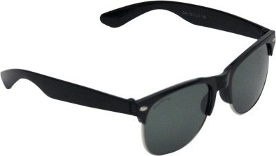 style Square Club Master Wayfarer Sunglasses