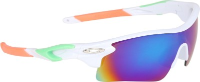 Incraze Solid Sports Sunglasses