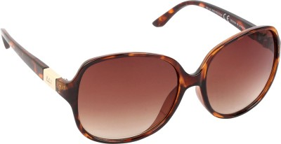 Lee Cooper Over-sized Sunglasses