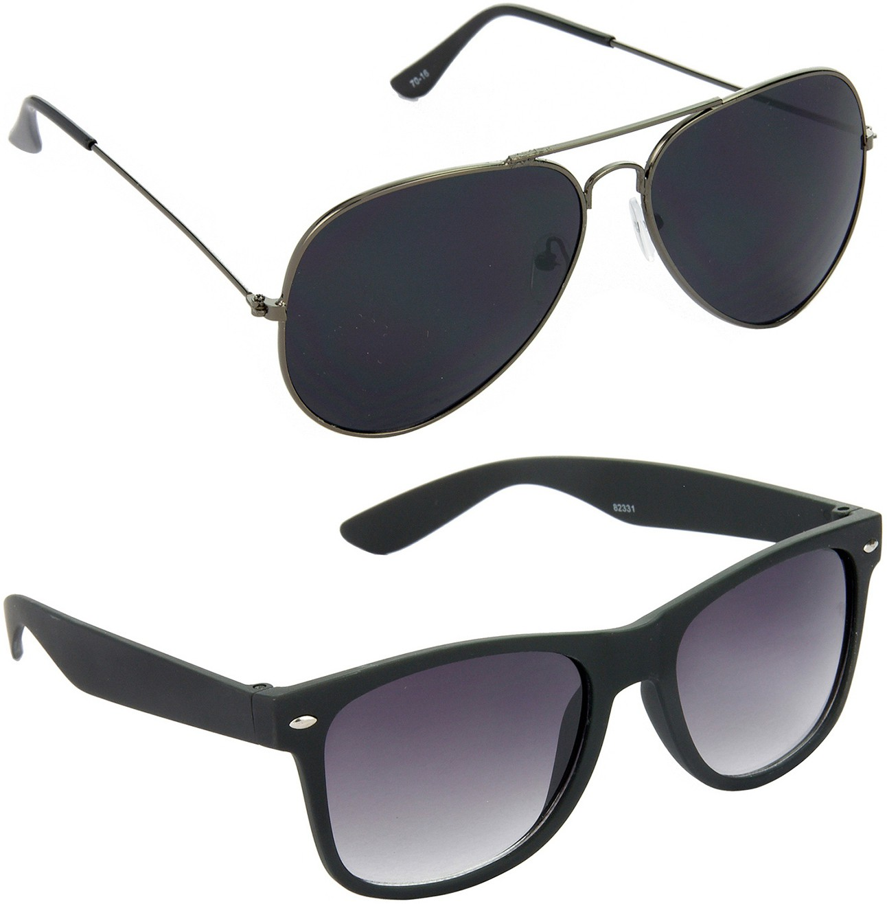 Deals - Delhi - Gansta & more <br> Wayfarers Sunglasses<br> Category - sunglasses<br> Business - Flipkart.com