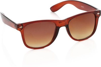 Trends 6782 C2 Wayfarer Sunglasses(Brown)