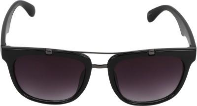 The Brandstand Contemporary Wayfarer Sunglasses