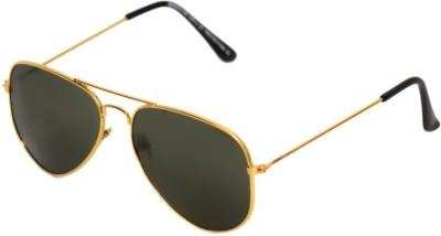 R Looks Aviator Sunglasses