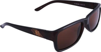 Guess Rectangular Sunglasses