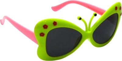 Goggy Poggy FB8903 Oval Sunglasses