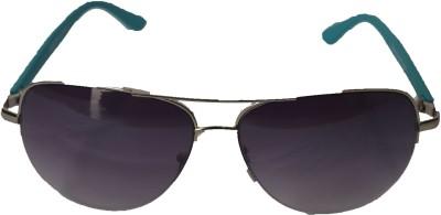 Pinnacle Glairs Aviator, Spectacle  Sunglasses