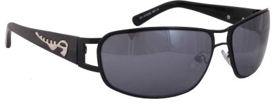 Sushito Stunning Rectangular Sunglasses