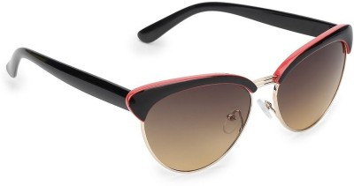 Simran Cat-eye Sunglasses