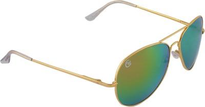 William Cooper Premium Quality Aviator Sunglasses