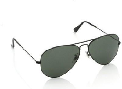 Sicario Moda TITANIUM Aviator Sunglasses