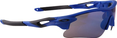 Lavish Blink Rectangular Sunglasses
