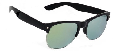 Red Leaf RD-BX255_BK Wayfarer Sunglasses(For Boys)
