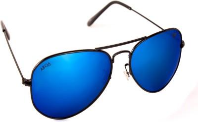 Abqa Original Hi Quality Hawk Aviator Sunglasses