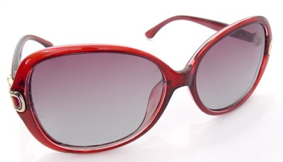 Apex Cat-eye Sunglasses