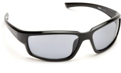 MTV Roadies RD-122-C1 Sports Sunglasses(Grey)