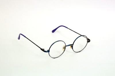 Hippie Collection Round Sunglasses