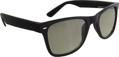 Flash Wayfarer Sunglasses