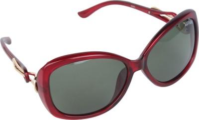 Alvaro Rectangular Sunglasses