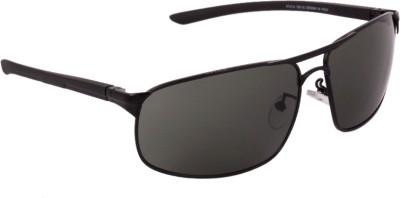 Killer Rectangular Sunglasses