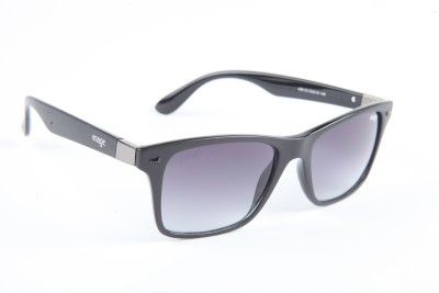 IMAGE IM-428-C2 Wayfarer Sunglasses(Black)