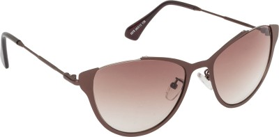Danny Daze D-2833-C2 Oval Sunglasses