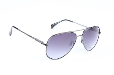 IDEE IDEE-1954-C1 Aviator Sunglasses(Grey)