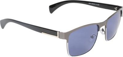 Fashion Hikes Solid Delight Wayfarer Sunglasses