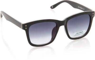 Joe Black JB-597-C3 Wayfarer Sunglasses(Violet)