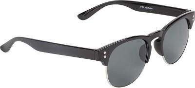 Fashion Hikes High Quality Round Sunglasses