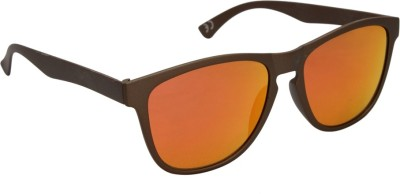 Iryz superlight Wayfarer Sunglasses