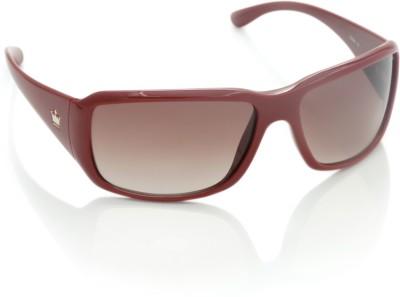 Louis Philippe Wrap-around Sunglasses