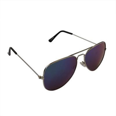 FLASH Classic Aviator Sunglasses