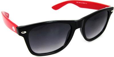Buzz Wayfarer Sunglasses