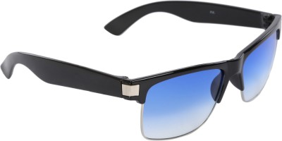 Camerii Elegance Rectangular Sunglasses