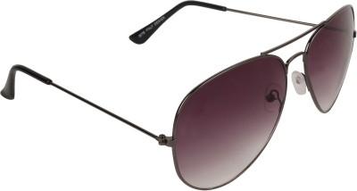 SWAGGY Aviator Sunglasses