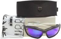 Nuke Optics Venom V8 Oval Sunglasses(Green)