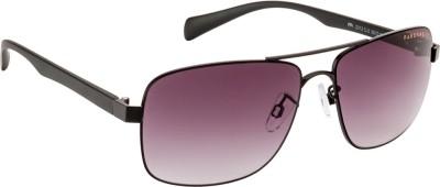Farenheit FA-2312-C5 Rectangular Sunglasses(Grey)
