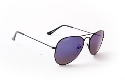 Danny Daze Club Fashion Aviator Sunglasses