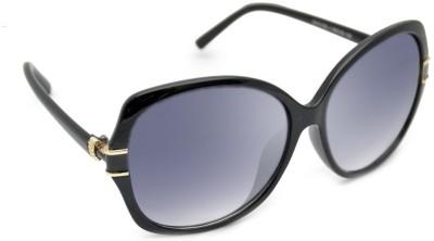 MacV Eyewear 3215A Over-sized Sunglasses