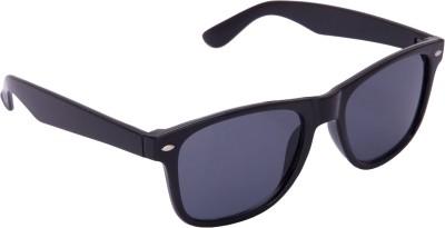 Xlnc Protective Wayfarer Sunglasses