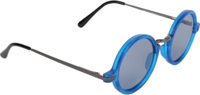 Eccellente Round Sunglasses