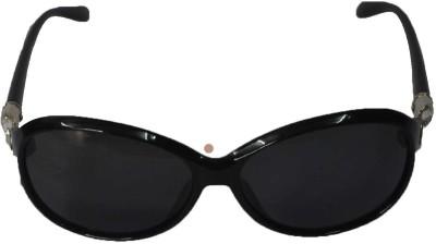 Pinnacle Glairs Round Sunglasses