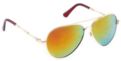 Di Tutti Aviator Sunglasses