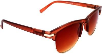 Galaxy Corp CR104 Round Sunglasses