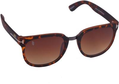 Esque Wayfarer Wayfarer Sunglasses