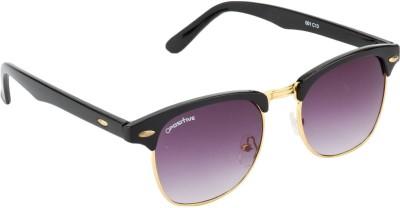 O Positive Club Master Wayfarer Sunglasses
