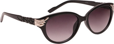super traders Cat-eye Sunglasses