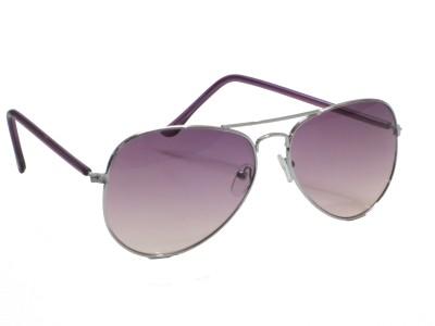 TABOO BAZAAR Wayfarer Sunglasses