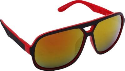 Jazz Eyewears Over-sized Sunglasses